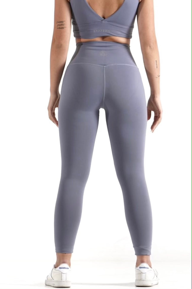 Elevate Gris - LEGGINGS