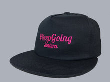 GORRA #KeepGoing - Statera Apparel