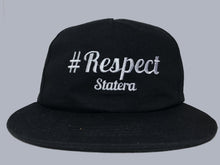 GORRA #Respect - Statera Apparel