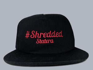 GORRA #Shredded - Statera Apparel