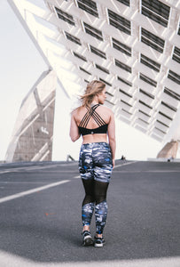 FORCE - Leggings - Statera Apparel