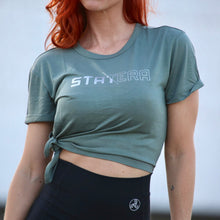 GREEN - T-Shirt - Statera Apparel