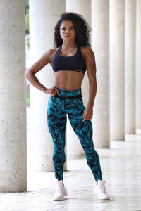 AMAZONIA - Leggings