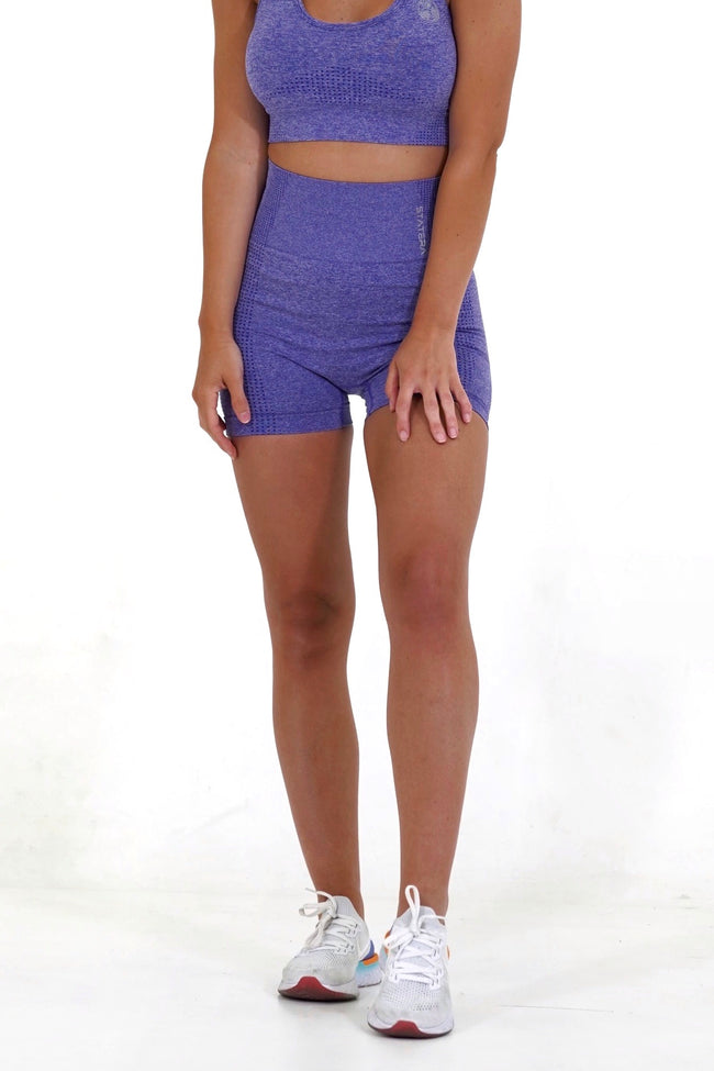 Impact Purple- SHORTS