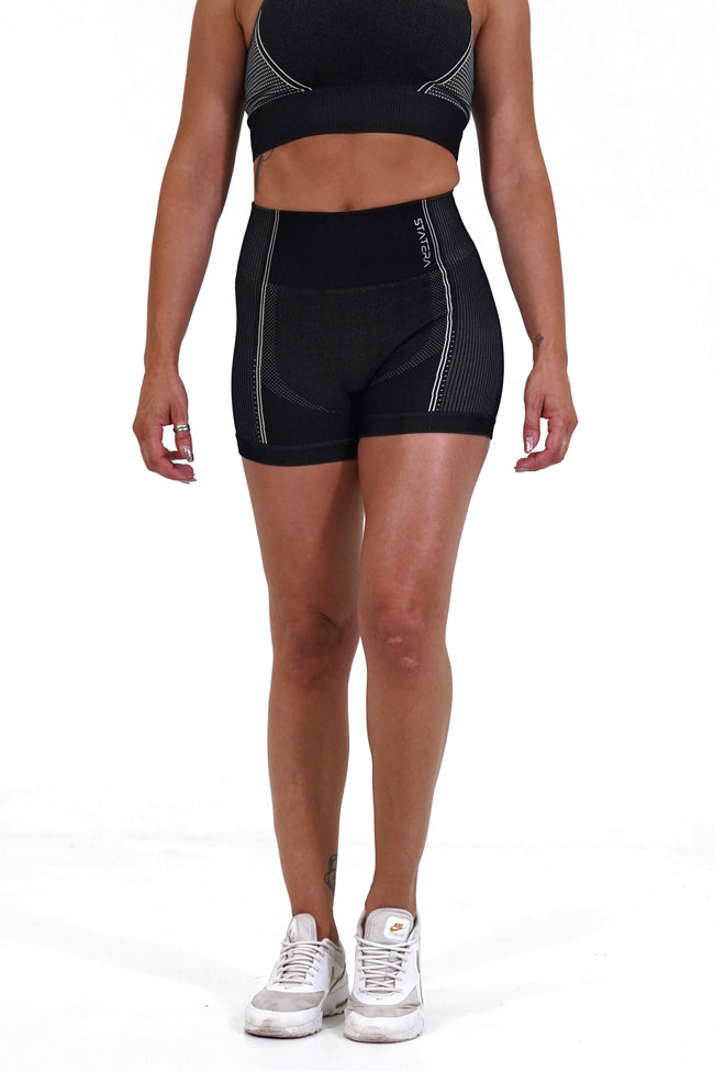 AirLift Black- SHORTS