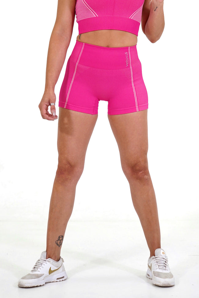 AirLift Pink- SHORTS