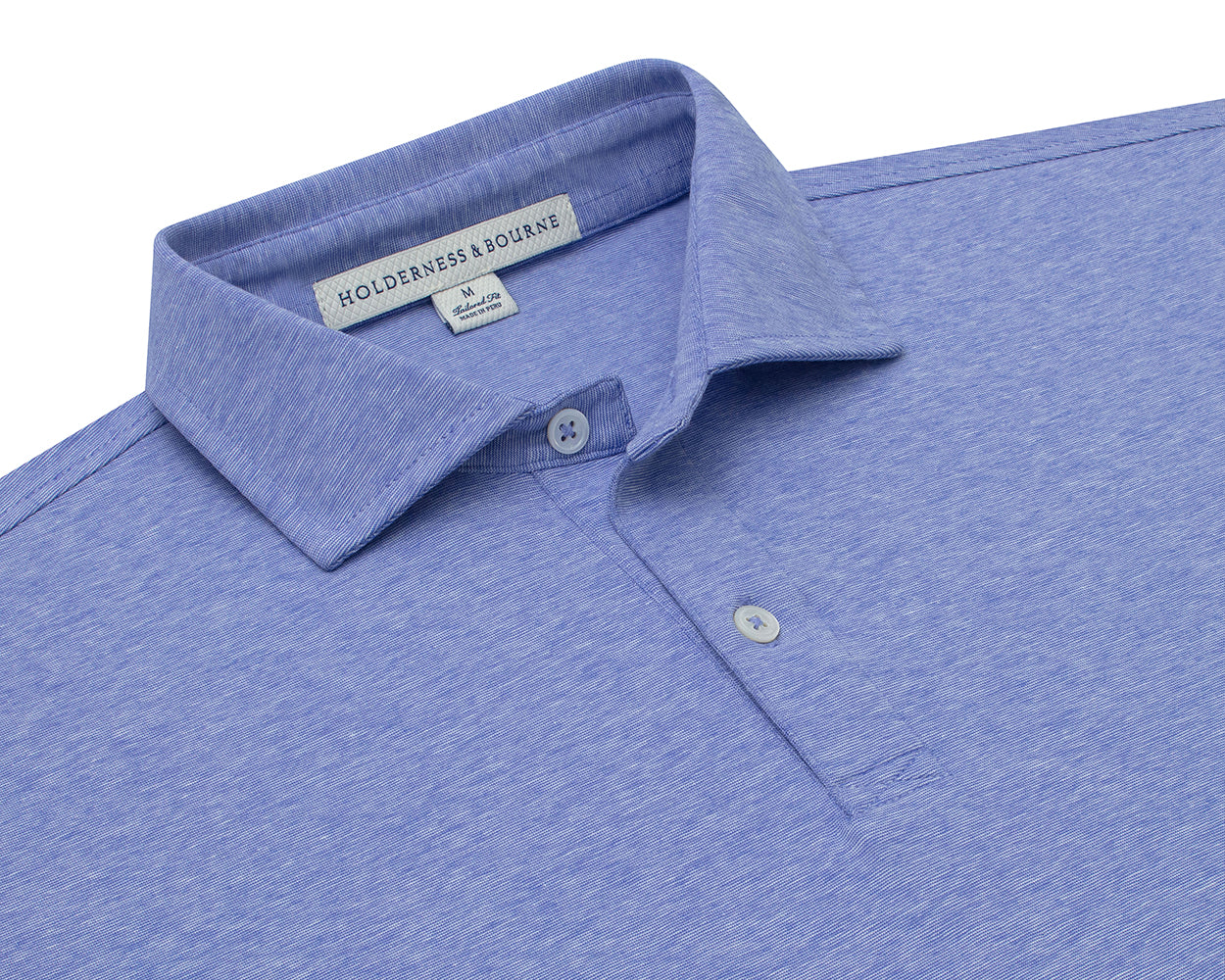 Holderness & Bourne - Cotton Shirts
