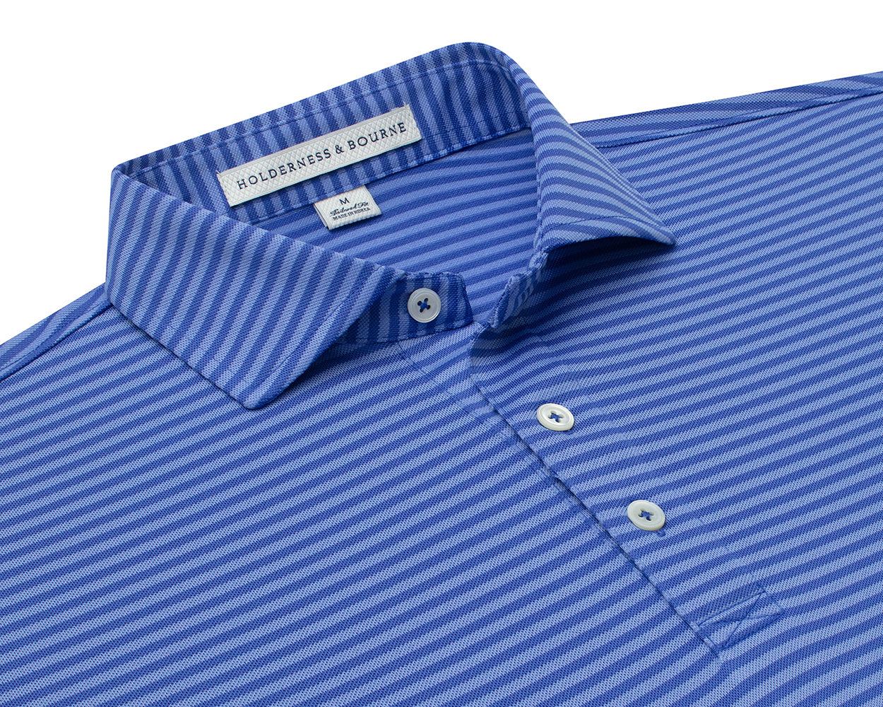 Holderness & Bourne - Performance Shirts
