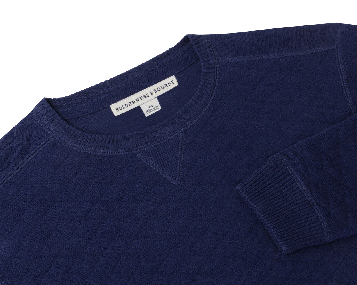 Holderness & Bourne - Sweater