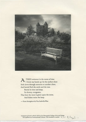 Sissinghurst Broadside