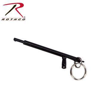 ROTHCO DOUBLE LOCK HAND CUFF KEY
