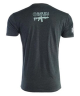 BRCC AR Coffee Shirt - Charcoal