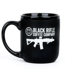 BRCC Ceramic BRCC Coffee Mug