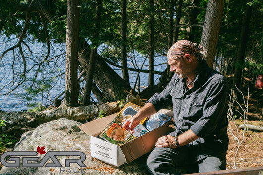 LES STROUD - SURVIVORMAN 2.0 SPECIAL EDITION BOX - ULTIMATE