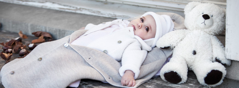 Frilo high quality baby jackets