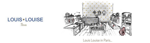 Louis Louise Paris