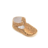 Salomé Baby shoe & First step shoe | Béthany Leopard