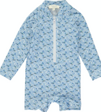 Boys Rash Suit
