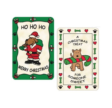 Edible Cards for dogs
