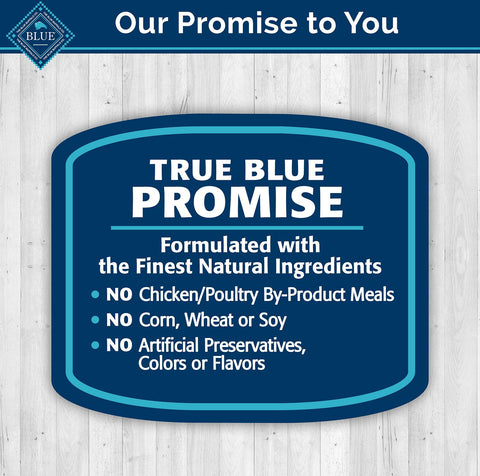 True BLUE Promise
