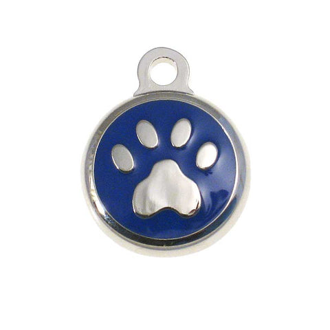 Tiny Paw Jewelry Tag,  - Lucky Pet