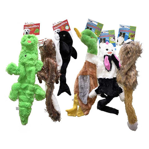 Unstuffies Dog Toys,  - Lucky Pet