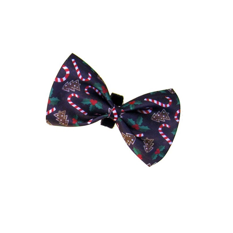 Christmas Bow Tie for Dogs and Cats,  - Lucky Pet