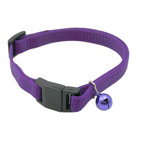 Break-Away Cat Collar - Lucky Pet