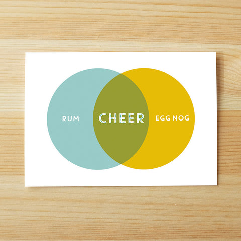 Venn diagram - Cheer