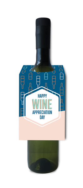 Happy wine appreciation day