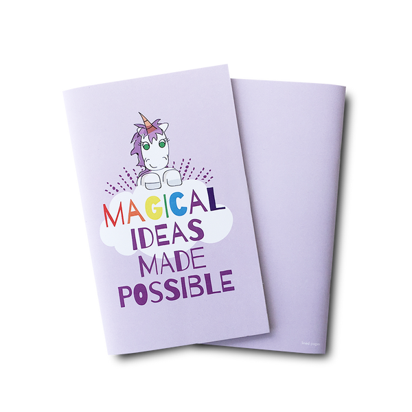 Magical ideas