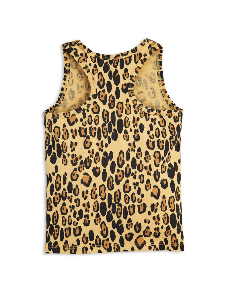 mini rodini - basic leopard tank