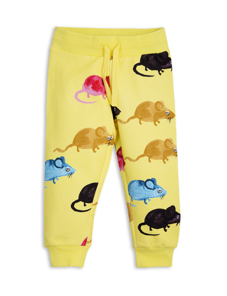 mini rodini -mr mouse sweatpants