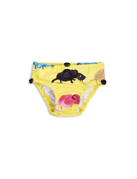 mini rodini - mr mouse baby swim pants