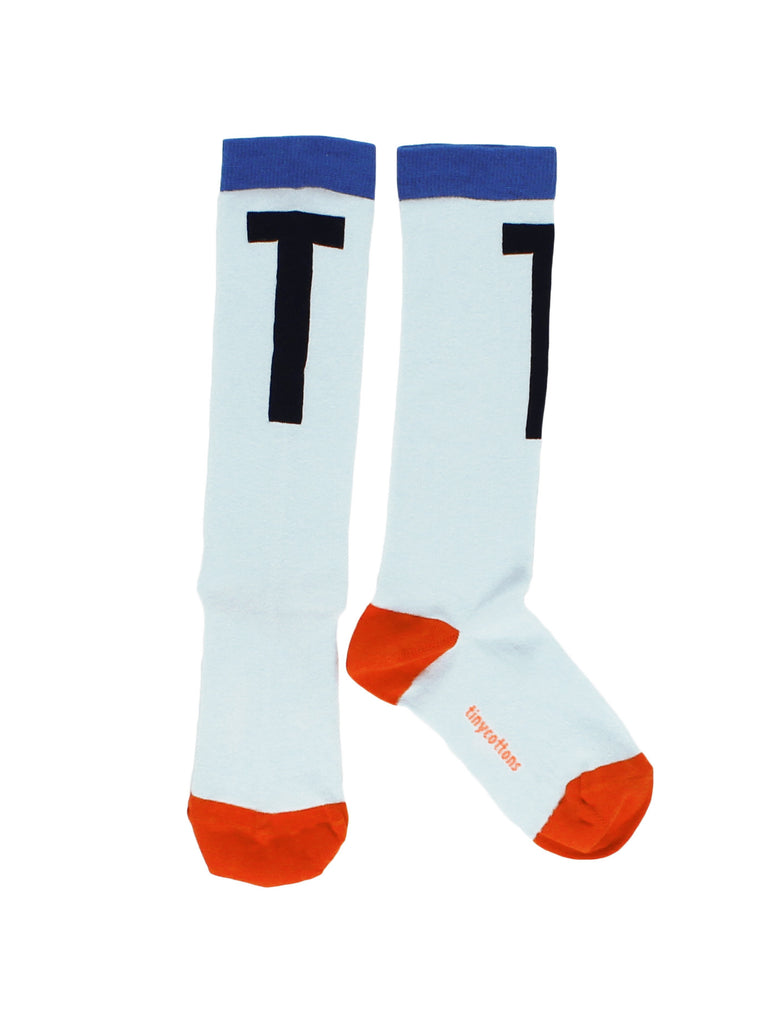 tiny cottons - T high socks