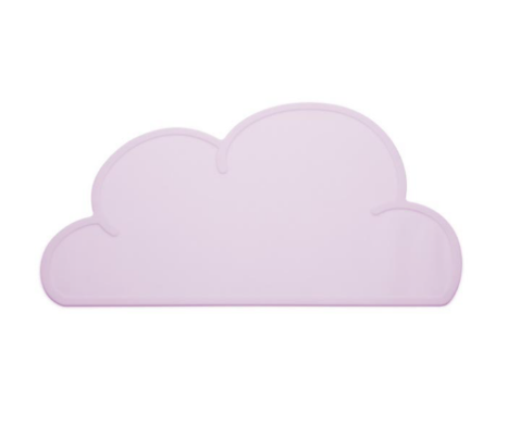 kg design - pink cloud placemat