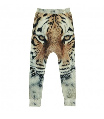 Popupshop - Baggy Tiger Leggings