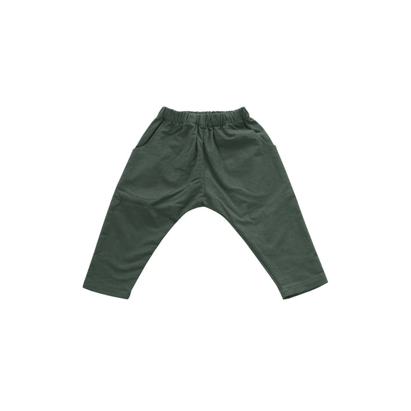 Kid and Kind - woven pant