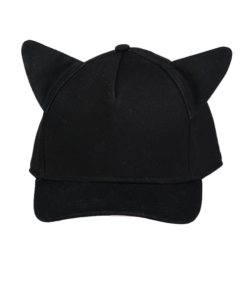 beau loves - cap with cat ears