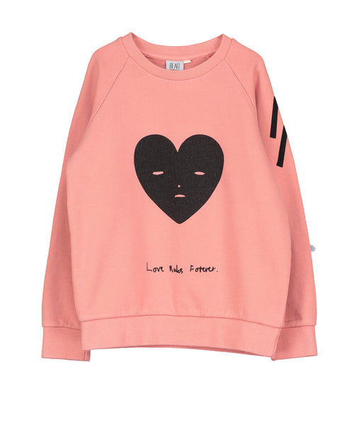 beau loves - sweatshirt