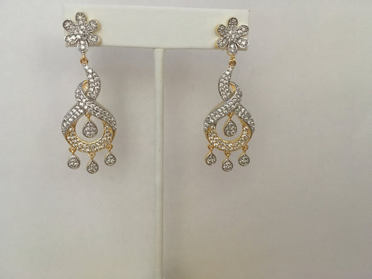 Shining Bee E-26 Fashion Jewelry Earrings - Shining Bee