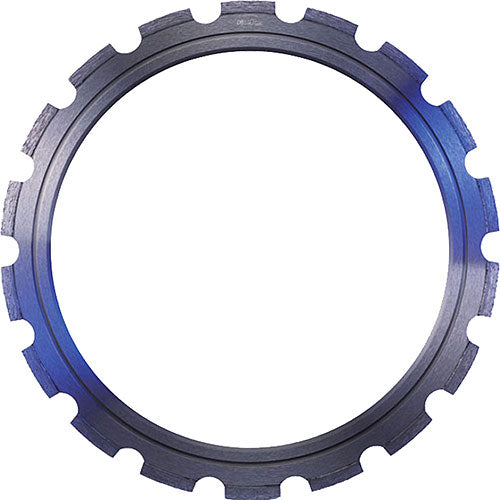 Concrete Ring Saw Blades