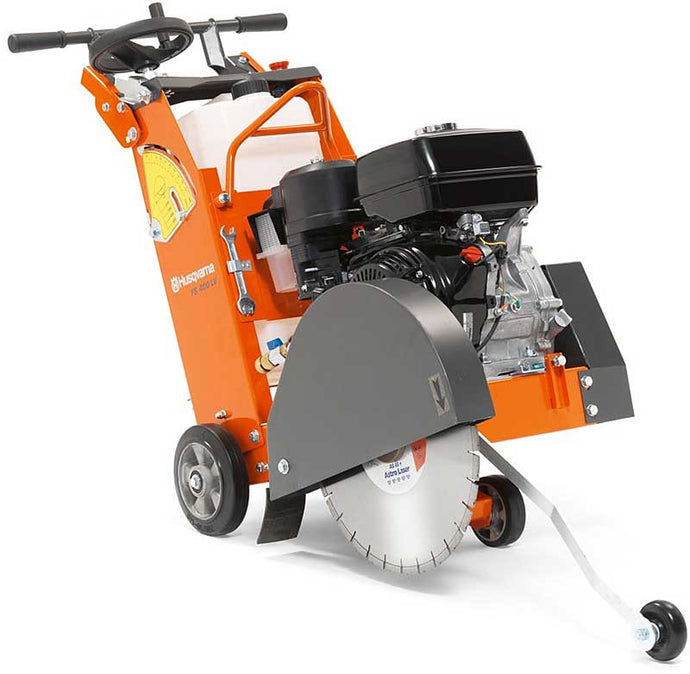 Husqvarna FS400 Walk-Behind Saw