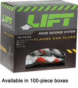 LIFT Flange Ear Plugs