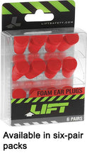 LIFT Foam Ear Plugs