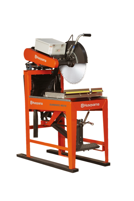Husqvarna MS 610 Electric Masonry Saw