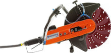 Husqvarna K40 Pneumatic Saw