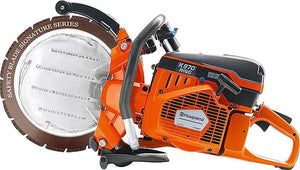 "Husqvarna K970-14"" Gas Ring Saw"