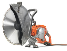 Husqvarna K6500 PRIME Electric Saw