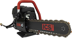 ICS 695XL F4 Gas Chain Saw